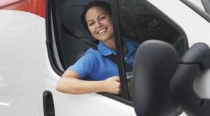 Lieferwagen Versicherung Tarifvergleich